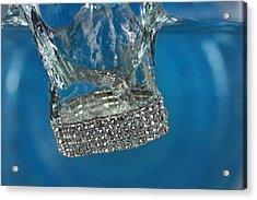 Jewelry-2 Acrylic Print
