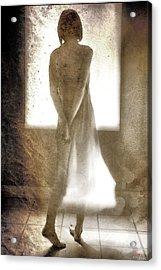 Jfx2014-043 Acrylic Print by Emilio Arostegui