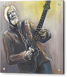 'jimmy Herring' Acrylic Print