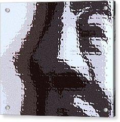Jimmy Acrylic Print