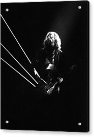 Jimmy Page 4 Acrylic Print