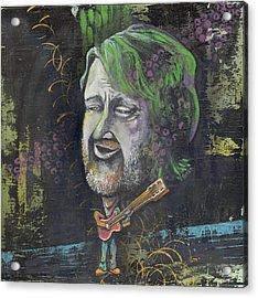 'john Bell' Acrylic Print