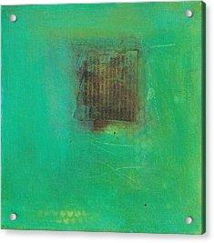 Reflection #2 Acrylic Print