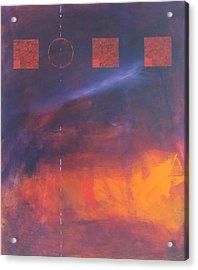 Journey No. 4 Acrylic Print