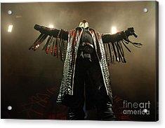Judas Priest Acrylic Print