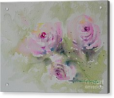 Just For You. #12 Acrylic Print