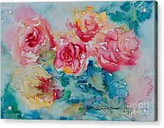Just For You. #4 Acrylic Print
