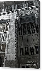 Kansas City - 11 Acrylic Print by Gregory Dyer