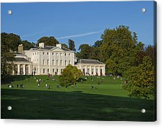 Kenwood House Hamstead Heathouse Acrylic Print