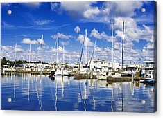 Key West Acrylic Print
