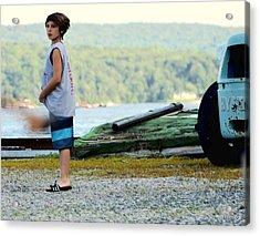 Kids Photograph By Sue Rosen