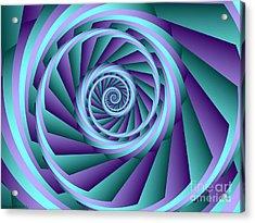 Kination  5 Acrylic Print
