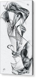 Kinetic 2 Acrylic Print