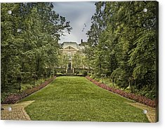 Kingwood Center Acrylic Print