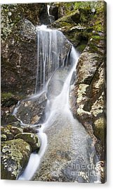 Kinsman Notch - Woodstock New Hampshire Usa  Acrylic Print by Erin Paul Donovan