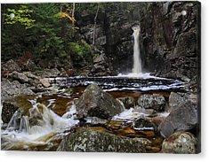 Kinsmans Falls Acrylic Print