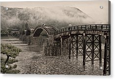 Kintai Bridge - Japan Acrylic Print