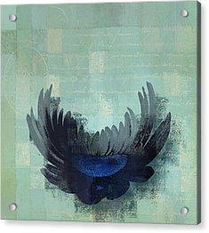 La Marguerite - 046143067-c02g Acrylic Print