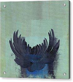 La Marguerite - 046143067-c3f1a Acrylic Print