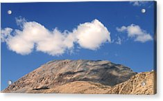 Ladakh 3 Acrylic Print by Kees Colijn