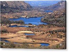 Ladies View Killarney National Park Acrylic Print