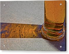 Lager Acrylic Print