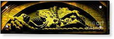 Laid To Rest Acrylic Print by John Malone