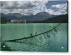 Lake Louise - 2 Acrylic Print