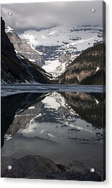 Lake Louise Alberta Canada Acrylic Print