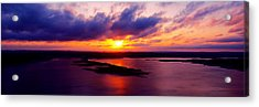 Lake Travis 101112 Acrylic Print