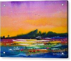 Landscape 17 Acrylic Print
