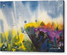 Landscape 8 Acrylic Print