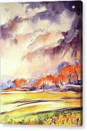 Landscape IIi Acrylic Print