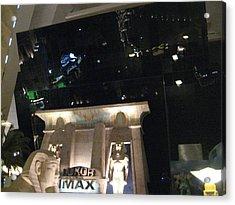 Las Vegas - Luxor Casino - 12126 Acrylic Print