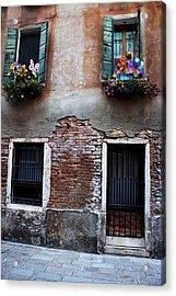 Le finestre in fiori photograph by ivete basso photography - Finestre in plexiglass ...