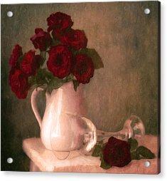 Le Spectre De La Rose Acrylic Print