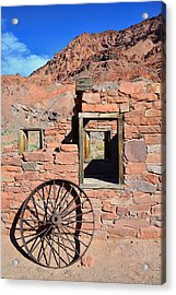 Lee's Ferry Az Acrylic Print