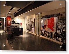 Les Invalides - Paris France - 011332 Acrylic Print by DC Photographer
