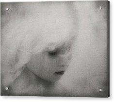 Let Them Be Little ... Acrylic Print