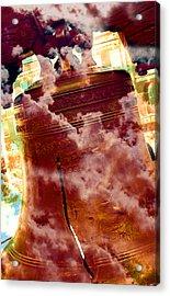Liberty Bell 3.1 Acrylic Print