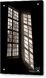 Light And Shadows Acrylic Print