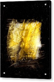Light Coming Through Acrylic Print