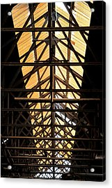 Light From Above Acrylic Print
