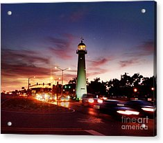 Light House Acrylic Print