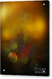 Light Acrylic Print by Sarah Loft