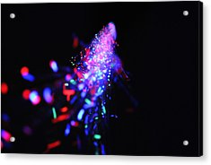 Light Show1.2 Acrylic Print by Frederico Borges