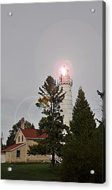 Lighthouse 2 Acrylic Print