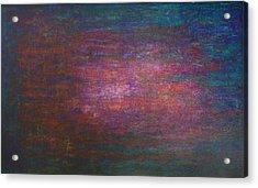 Lightpicture 342 Acrylic Print