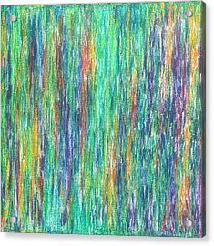 Lightpicture 345 Acrylic Print