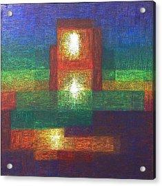 Lightpicture 361 Acrylic Print